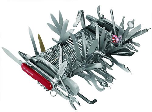 swissarmknife