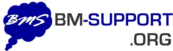 BM-Support.org Logo